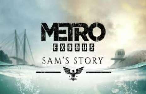 Solution pour Metro Exodus Sam's Story (DLC)