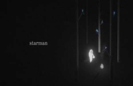 Solution pour Starman Tale of Light