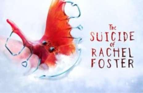 Solution pour The Suicide of Rachel Foster