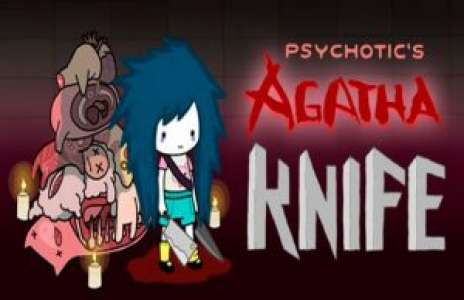 Solution pour Agatha Knife, controverse !