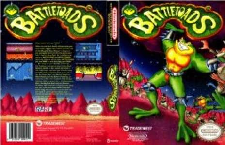 Rétro: Solution pour Battletoads sur NES