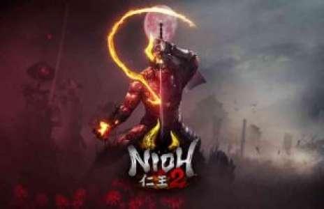 Solution pour Nioh 2, infernal
