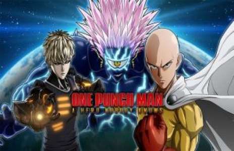 Solution pour ONE PUNCH MAN A Hero Nobody Knows