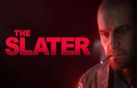Solution pour The Slater, infiltration et réflexion