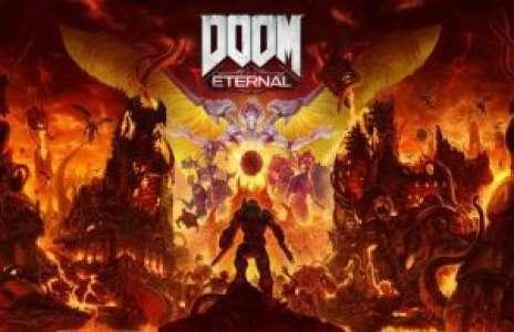 Solution pour Doom Eternal, Fast FPS