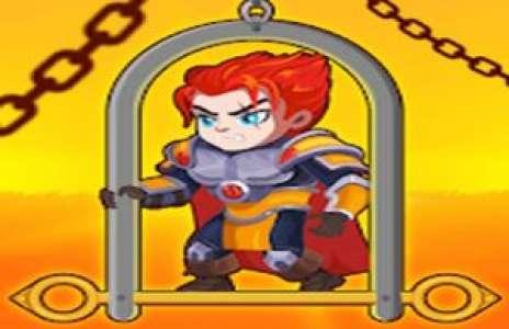 Solution pour Hero Rescue, enfin disponible !