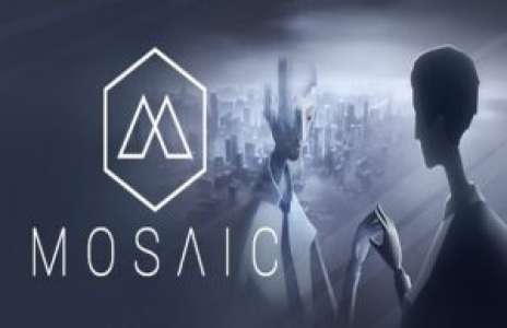 Solution pour Mosaic, aventure narrative