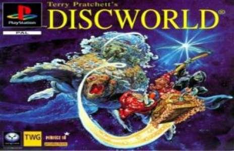 Rétro: Solution pour Discworld, humour british