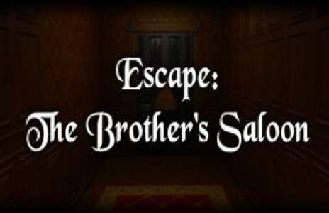 Solution pour Escape The Brother's Saloon