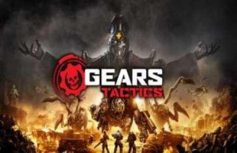 Solution pour Gears Tactics, tactique tour par tour