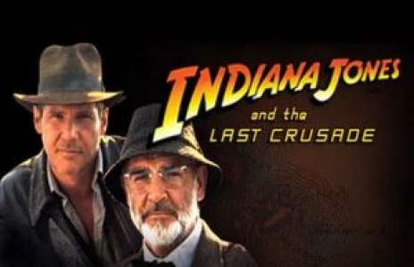 Rétro: Solution pour Indiana Jones and the Last Crusade