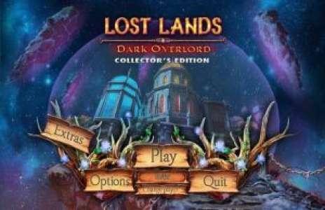 Solution pour Lost Lands Dark Overlord, recherche filiale