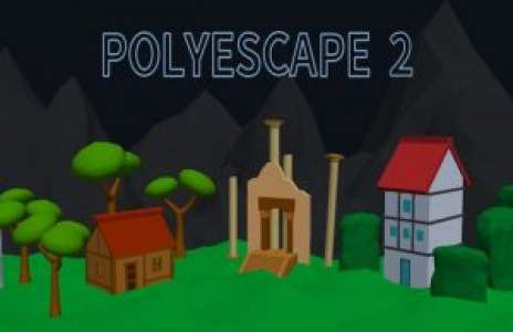 Solution pour Polyescape 2 – Escape Game Extra Pack