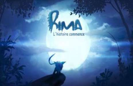 Solution pour Rima The Story Begins