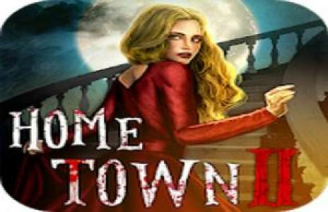 Solution pour Escape game home town adventure 2