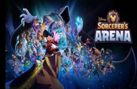 Astuces et trucs pour Disney Sorcerer's Arena