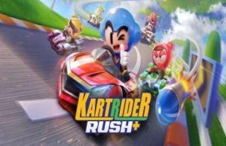Astuces et trucs pour KartRider Rush+