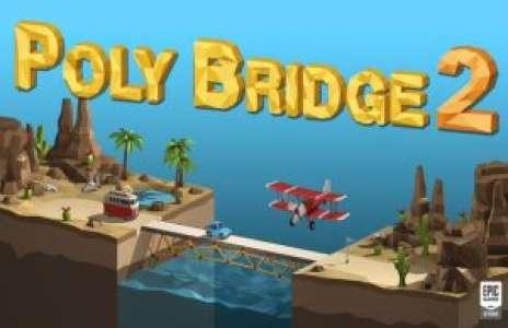 Solution pour Poly Bridge 2, chef de chantier