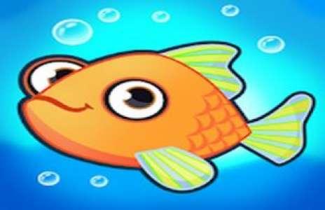 Solution pour Save the Fish, réflexion marine
