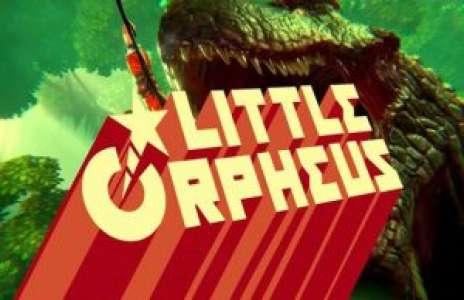 Solution pour Little Orpheus, iOS Arcade