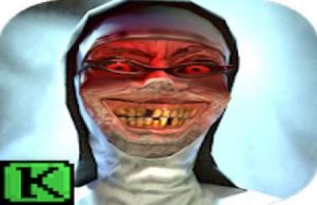 Solution pour Evil Nun, masque obligatoire