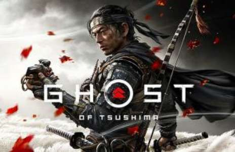 Solution pour GHOST OF TSUSHIMA, exclue