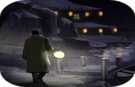 Solution pour Lost Town (Papabox), secrets anciens