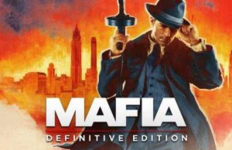 Solution pour Mafia Definitive Edition