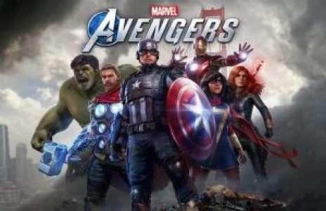 Solution pour Marvel's Avengers, héroîque !