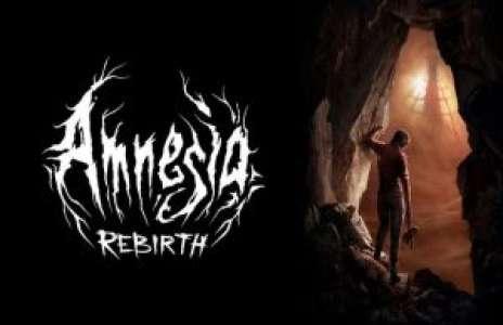 Solution pour Amnesia Rebirth, âmes sensibles …