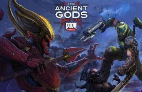 Solution pour Doom Eternal The Ancient Gods Part 1
