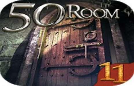 Solution de Can You Escape The 100 Room 11