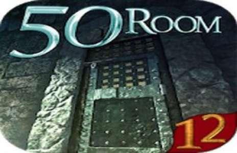 Solution de Can You Escape The 100 Room 12