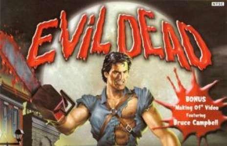 Rétro: Solution pour Evil Dead A Fistful of Boomstick