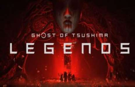 Solution pour Ghost of Tsushima Legends, DLC