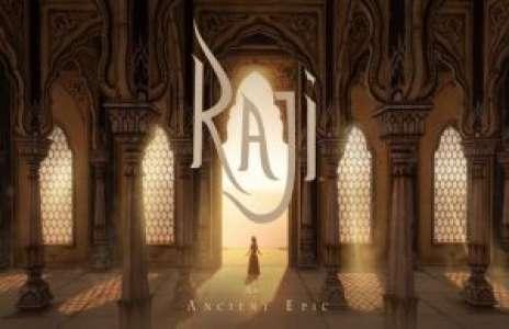 Solution pour Raji An Ancient Epic