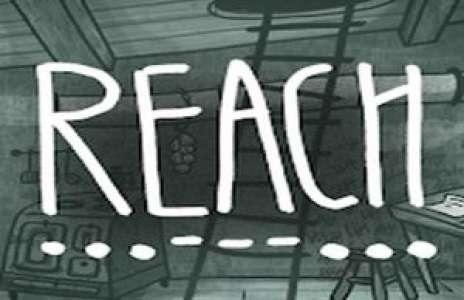 Solution pour Reach SOS, aventure stylisée