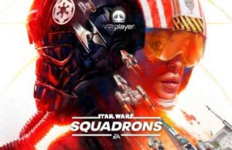 Solution pour Star Wars Squadrons