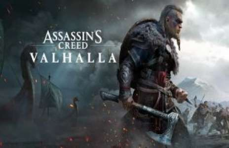 Solution pour Assassin's Creed Valhalla