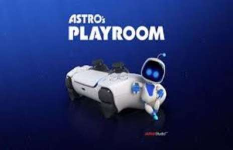 Solution pour Astro's Playroom, technique