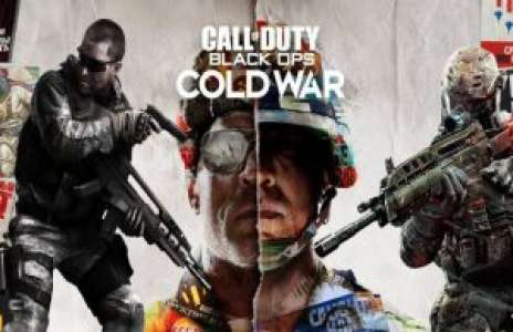 Solution pour Call of Duty Black Ops Cold War