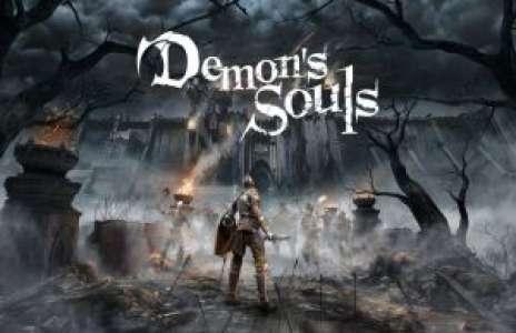 Ouvrir la porte secrète dans Demon's Souls Remake