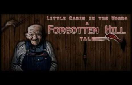 Solution Forgotten Hill Tales Little Cabin in the Woods