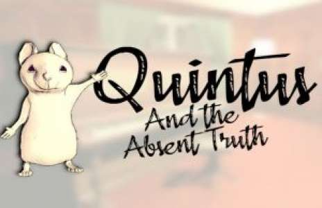 Solution pour Quintus and the Absent Truth