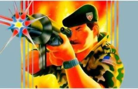 Rétro: Solution pour Rush'n Attack sur NES