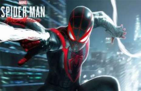 Solution pour Spider-Man Miles Morales