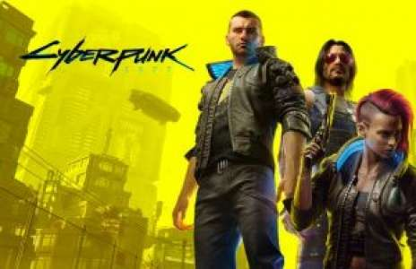Solution pour CYBERPUNK 2077, immense