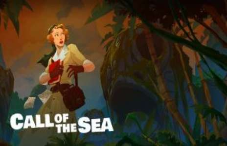 Solution pour Call of the Sea, aventure !