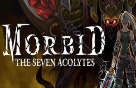 Solution pour Morbid The Seven Acolytes