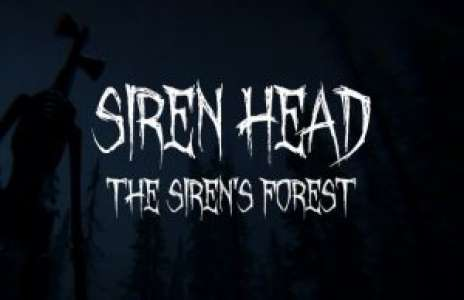 Solution pour Siren Head The Siren's Forest
